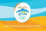 Παρούσα και η Σλοβενία στους Μεσογειακούς Αγώνες - «Έσπασε» ένα ακόμη ρεκόρ η Πάτρα!