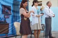 Οι «Ταξιδευτές της Πρόζας» ταξίδεψαν στην... Αφροδίτη! (φωτο)