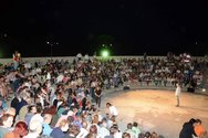 Πάτρα - Μια ξεχωριστή συναυλία στο θεατράκι της Κρήνης