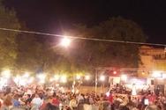 Χαμός το διήμερο στα Δεμένικα της Πάτρας - Γλέντι μέχρι το πρωί