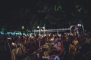 Live στην Πλαζ ΕΟΤ 22-06-19