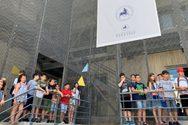 Μαθητές της Πάτρας σάρωσαν τα βραβεία στον αστρονομικό διαγωνισμό