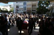 Κύπρος: Σήμερα το τελευταίο «αντίο» στον Δημήτρη Χριστόφια