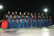 Μάγεψαν οι γυναικείες χορωδίες το φιλόμουσο κοινό της Πάτρας (φωτο)