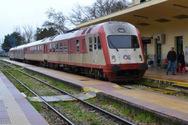 Θήβα: 34χρονος παρασύρθηκε από τρένο