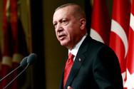 Ερντογάν για Τσίπρα:
