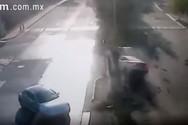 Ποδοσφαιριστής προκάλεσε τροχαίο - Σκοτώθηκε νιόπαντρο ζευγάρι (video)