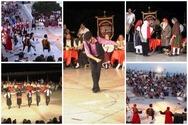 Ένα χορευτικό υπερθέαμα παρακολούθησαν οι Πατρινοί, στο Θεατράκι της Πάτρας (φωτο)
