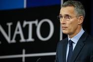 Ο Γενς Στόλτενμπεργκ θέλει τη Βόρεια Μακεδονία στο ΝΑΤΟ ως τα τέλη του 2019