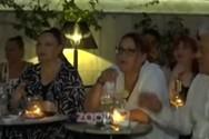 Το σόι σου - Δακρυσμένοι οι ηθοποιοί στην προβολή του τελευταίου επεισοδίου (video)