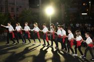 Ένα ξεχωριστό χορευτικό υπερθέαμα εκτυλίχθηκε στην Πάτρα! (pics)