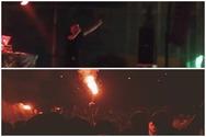 Ο ΛΕΞ ανέδειξε την δυναμική της ραπ στο Εργοστάσιο Τέχνης της Πάτρας (video)