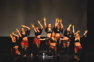 Dance Performance 2019 by Royal Dance Art at Royal 30-06-19 Part 2/2