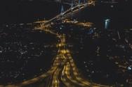Προσεγγίζοντας από αέρος την Γέφυρα Ρίου - Αντιρρίου!