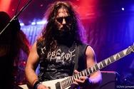 Σταύρος Μαρίνος - Ο Πατρινός κιθαρίστας των Bio-Cancer που κάνει περιοδεία σε Ευρώπη, Κίνα και Ιαπωνία (pics+vids)