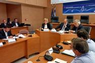 ΤηνΠαρασκευήη 5η συνεδρίαση για τοΕπιχειρησιακό Πρόγραμμα