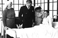 Σαν σήμερα 5 Ιουλίου θεσπίζεται από τους Εργατικούς το Εθνικό Σύστημα Υγείας της Μ. Βρετανίας