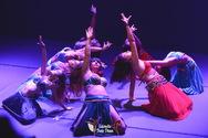 Summer Danceshow στο Επίκεντρο+  03-07-19 Part 2/2
