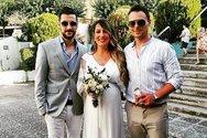 Νίκος Μίχας: Ο πρώην παίκτης του Fame Story παντρεύτηκε και θα γίνει μπαμπάς!