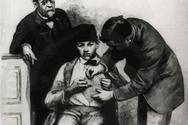 Σαν σήμερα 6 Ιουλίου ο Γάλλος μικροβιολόγος Λουί Παστέρ δοκιμάζει με επιτυχία το αντιλυσσικό εμβόλιο