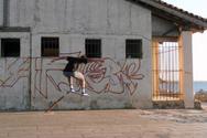 Tα urban alternative sports στην Πάτρα είναι