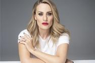 Η Ελεονώρα Μελέτη κέρδισε τους τηλεθεατές της late night ζώνης