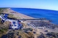 Παραλία Καλογριάς - Ένας καυτός καλοκαιρινός προορισμός, λίγο έξω από την Πάτρα (video)