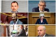 Ποιοι υποψήφιοι κερδίζουν τις έδρες της Αχαΐας στο νέο Κοινοβούλιο
