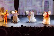 Έξι παραμύθια «ντυμένα» με τις μελωδίες του Γιόχαν Στράους, θα παρουσιαστούν στην Πάτρα!