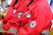 Πάτρα - Συνάντηση εθελοντών του Ερυθρού Σταυρού