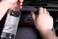 Μεσολόγγι - Οδηγούσε μεθυσμένος και χωρίς δίπλωμα
