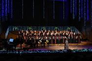 Η Πολυφωνική στο 5ο Διεθνές Χορωδιακό Φεστιβάλ Αιδηψού