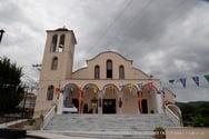 Πάτρα: Γιορτάζει ο Ιερός Ναός Αγίας Μαρίνης
