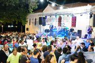 Όλα έτοιμα για το 24ο Φεστιβάλ Σταφίδας στο Γρηγόρι Αιγιαλείας