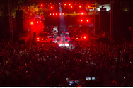 Ο Αντώνης Ρέμος αποθεώθηκε στη συναυλία με τους UB40 (pics)