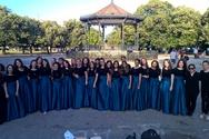 Πάτρα: Eπιτυχημένη παρουσία της χορωδίας BelCantes Αγίου Ανδρέα Εγλυκάδας στην Κέρκυρα