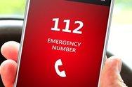 Σήμερα η πρώτη δοκιμή της γραμμής έκτακτης ανάγκης 112
