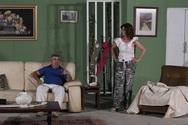 Πάτρα: Η θεατρική ομάδα «ΗΘΟΣ ΠΟΙΕΙ» παρουσίασε με επιτυχία το «Δείπνο Ηλιθίων» (pics)