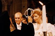 Σαν σήμερα 13 Ιουλίου ο Ανδρέας Παπανδρέου παντρεύεται τη Δήμητρα Λιάνη