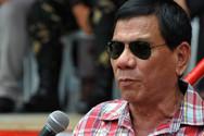 Νέο παραλήρημα από τον Πρόεδρο των Φιλιππίνων