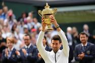 Τελικός Wimbledon: Ο Τζόκοβιτς, «λύγισε» τον Φέντερερ!