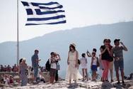 ΤΤΕ: Αύξηση των τουριστικών εισπράξεων