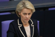 Γερμανία - Παραιτείται από υπουργός Άμυνας η Ούρσουλα φον ντερ Λάιεν