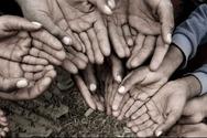 Αυξάνονται οι άνθρωποι που βρίσκονται σε κατάσταση πείνας