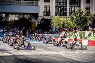 Άνοιξαν οι συμμετοχές για το 11ο Διεθνές Σιρκουί Καρτ της Πάτρας