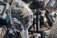 Ο δήμαρχος του Λονδίνου μπλόκαρε τον ουρανοξύστη «Τουλίπα»