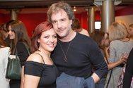 Αλέξανδρος Σταύρου & Μαριάννα Τουμασάτου ξανά μαζί στην τηλεόραση!