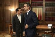 Face app: Πώς θα είναι οι Έλληνες πολιτικοί όταν γεράσουν