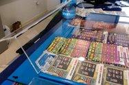 Ζητούνται εξωτερικοί πωλητές λαχείων και ΣΚΡΑΤΣ στην Αχαΐα