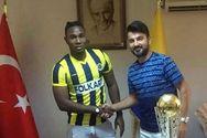 Τουρκική ομάδα αγόρασε... λάθος ποδοσφαιριστή!